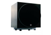 Сабвуфер System Audio SubElectro 200 black