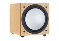 Сабвуфер Monitor Audio Silver W12 natural oak