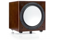 Сабвуфер Monitor Audio Silver W12 walnut
