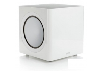 Сабвуфер Monitor Audio Radius Series 390 White Gloss
