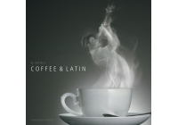 CD диск A Tasty Sound Collection Coffee & Latin 0167961
