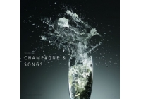 CD диск A Tasty Sound Collection Champagne & Songs 0167965