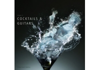 CD диск A Tasty Sound Collection Cocktails & Guitars 0167966