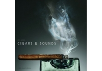 CD диск A Tasty Sound Collection Cigars & Sounds 0167967