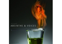 CD диск A Tasty Sound Collection Absinthe & Voices 0167968