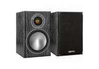 Полочная АС Monitor Audio Bronze 1 Black Oak