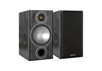 Полочная АС Monitor Audio Bronze 2 Black Oak