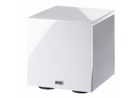 Сабвуфер Heco New Phalanx 202A piano white