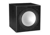 Сабвуфер Monitor Audio Monitor MRW10 Black Oak