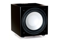 Сабвуфер Monitor Audio Silver W12 Black Gloss