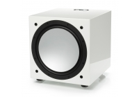Сабвуфер Monitor Audio Silver W12 White Gloss