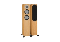 Напольная АС Monitor Audio Silver series 200 Natural Oak