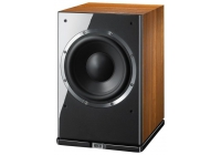 Сабвуфер HECO Metas XT Sub 251A, walnut