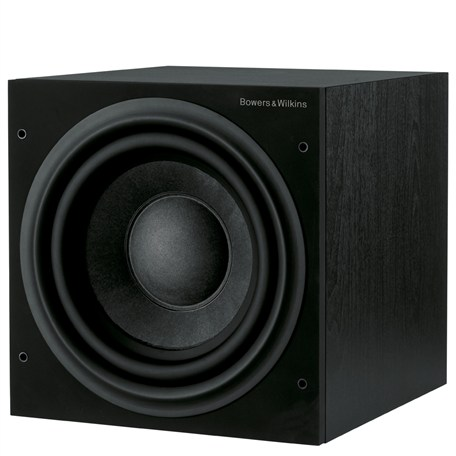 Сабвуфер Bowers & Wilkins ASW610XP Matte Black (2018)